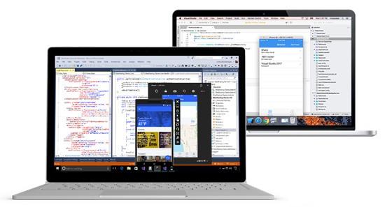 Visual Studio2019社区版