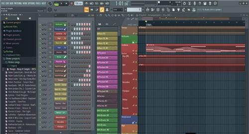 FL Studio破解版安装
