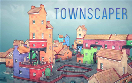 Townscaper手游下载