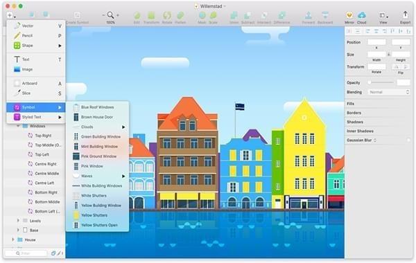 sketch设计软件下载蓝奏云