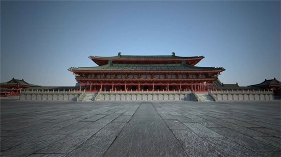 中国建筑师游戏正版