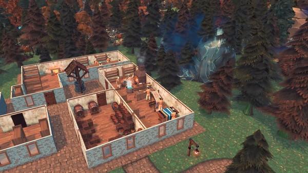 王国工坊游戏下载