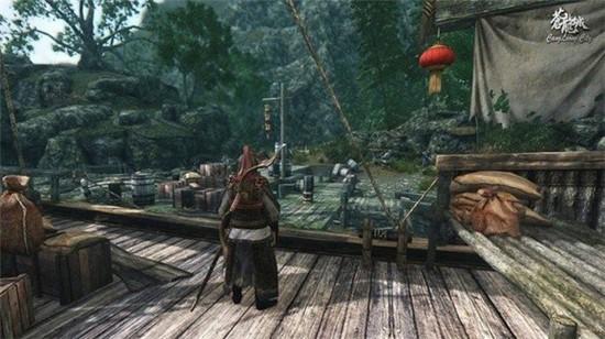 苍龙城游戏官方下载