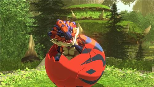 怪物猎人物语2破灭之翼破解版下载