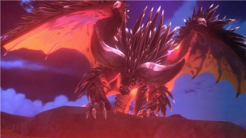 怪物猎人物语2破灭之翼pc破解版