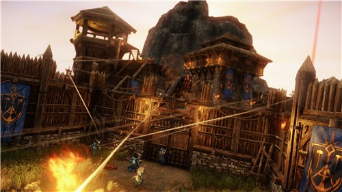 新世界游戏steam下载