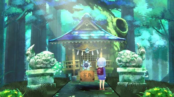 Sumire游戏中文版下载