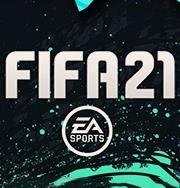 FIFA21修改器