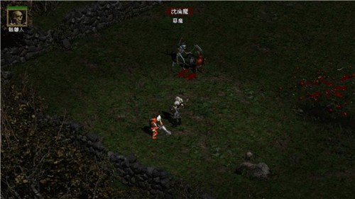 暗黑破坏神2完整版下载