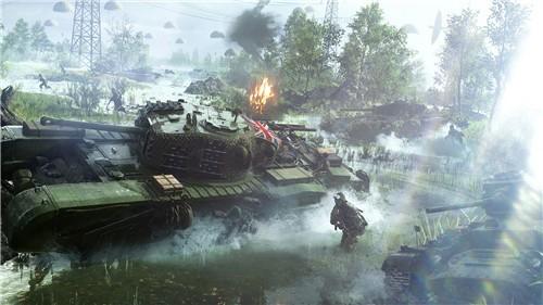 战地5绿色破解版下载