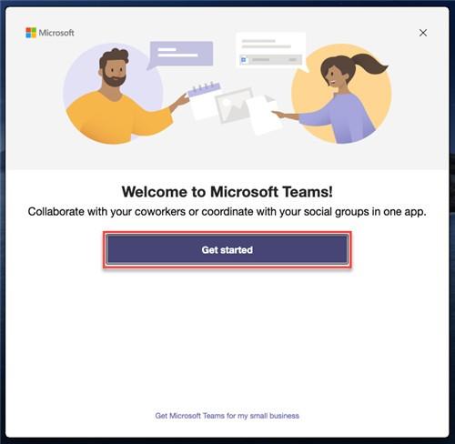 microsoft teams for mac下载