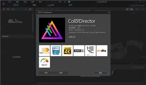 ColorDirector抠像软件下载