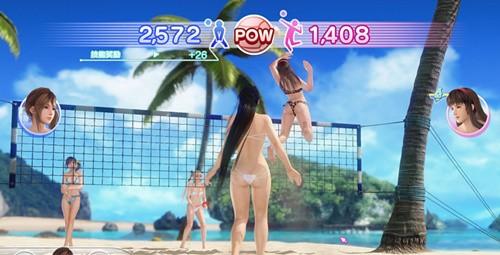 死或生沙滩排球mod下载安装