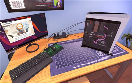 电脑装机模拟器手机版下载