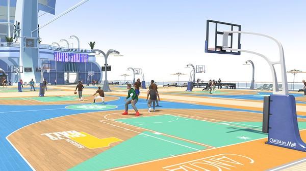 NBA2K22豪华存档破解版下载