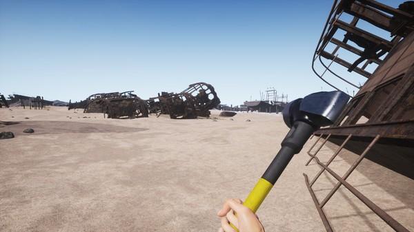 拆船模拟器游戏下载