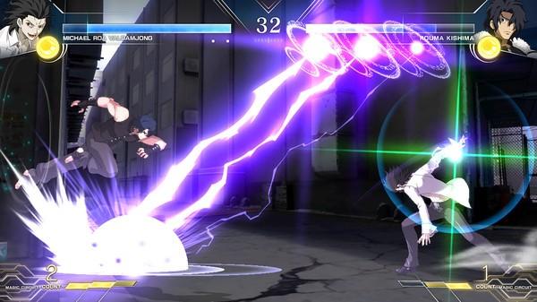 月姬格斗重制版steam下载