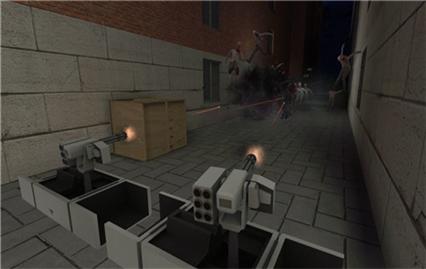 僵尸作战模拟器汉化破解版下载