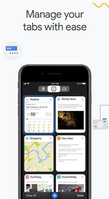 chrome官方下载app