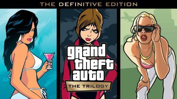 GTA三部曲终极版游戏下载