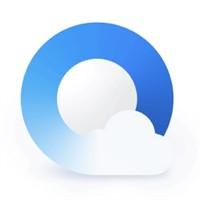 QQ浏览器蓝色飞扬内部版